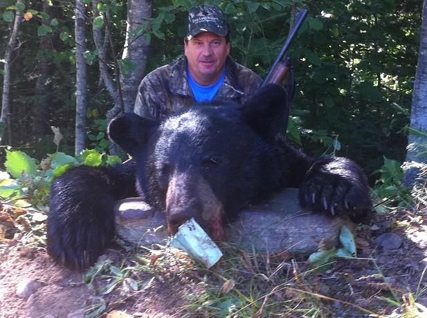 Ontario Black Bear, Black Bear Adventures