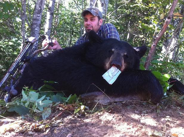 Black Bear Adventures